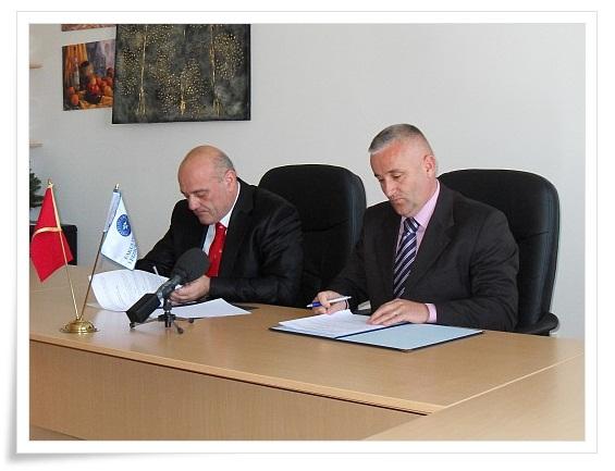 Sporazum Crna Gora