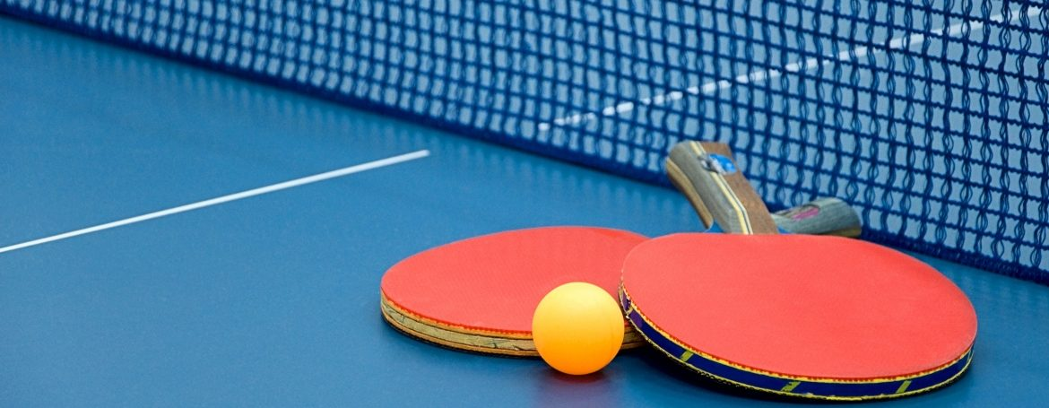 Bachelor's degree study of Kinesiology – Table tennis sport coach