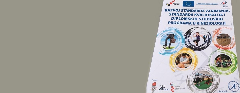 Održane radionice za ciljne skupine u okviru ESF projekta