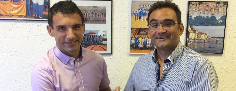 Potpisan sporazum sa Zajednicom sportova grada Šibenika