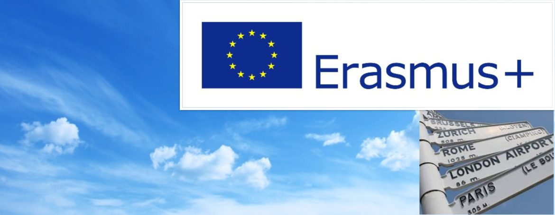 Drugi krug Natječaja za Erasmus+ mobilnost studenata u svrhu studija u ak. god. 2018./2019.