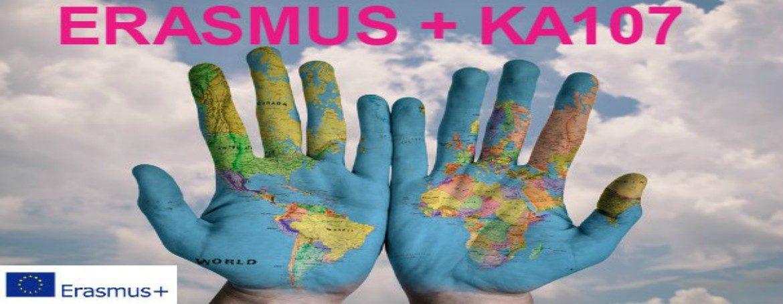 Erasmus+ KA107 info dan za studente i osoblje