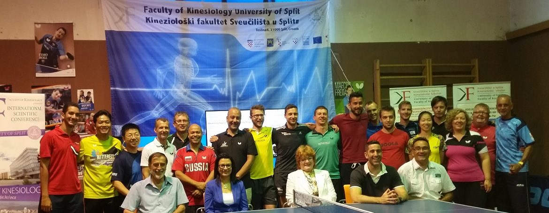 Split postaje sportsko-edukacijsko-turistički brend na svjetskoj razini