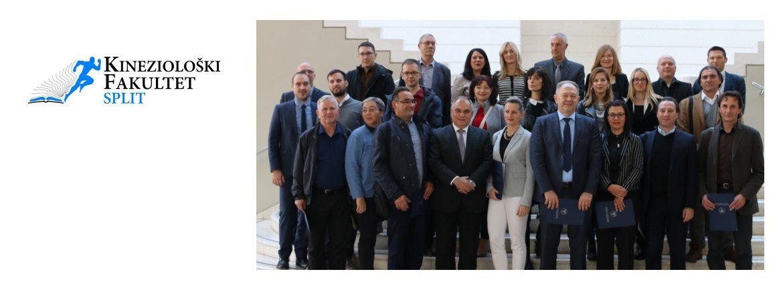 Timu KIFST nagrada Županije i Sveučilišta za Izradu strategije UAS