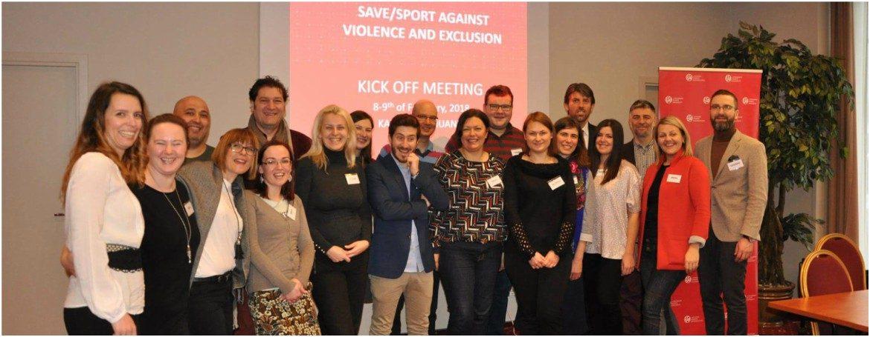 KIFST uspješno započeo EU projekte  – Erasmus + Sport program